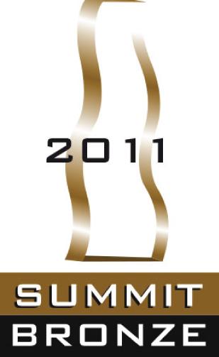 2011 Summit Bronze