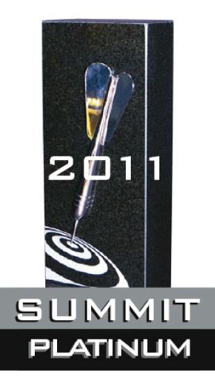 2011 Summit Platinum