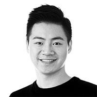 Nick Chou