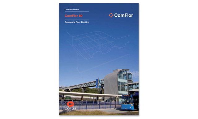 Comflor Design Projects Brochure