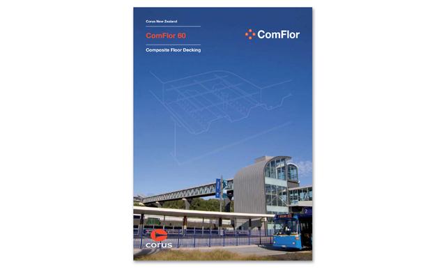 Comflor Design Projects Brochure