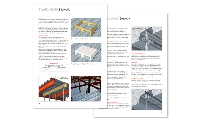 Comflor Design Projects Case Study