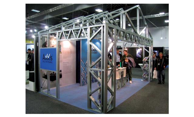 Nzsteel Exhibition