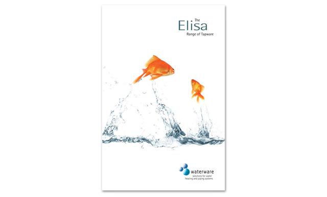 Waterware Design Projects Elisa