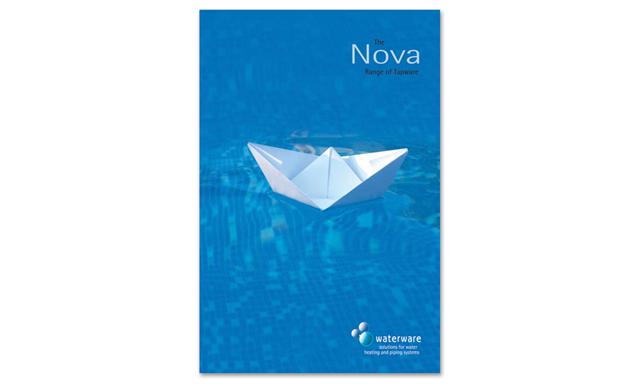 Waterware Design Projects Nova