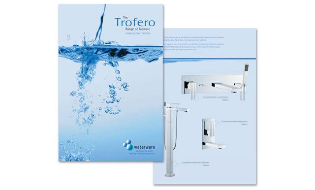 Waterware Design Projects Trofero